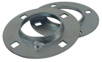 100MM Disc Harrow Bearing Flanges Re-Lube