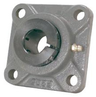 "3/4"" Concentric Locking Flange Bearing UEF204-12"