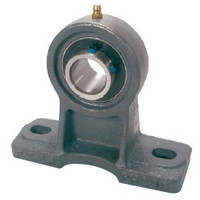 "1-1/4"" High Centerheight Pillow Block Bearing LARGE HOUSING UCPH207-20"