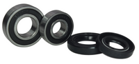 KYMCO MXU 300 Front Wheel Bearing Kit 2005-2008