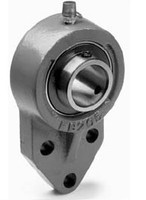 "1-1/8"" Three Bolt Flange Bracket Bearing"