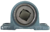 "1-1/4"" Square Disc Harrow Pillow Block Bearing"