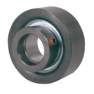 "RCSM-10C 5/8"" Rubber Cartridge Bearing HVAC"