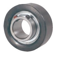 "RCSM-10S 5/8"" Rubber Cartridge Bearing HVAC"