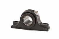 "2-3/16"" Type-E Heavy Duty Two Bolt Pillow Block Bearing"