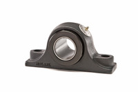 "1-3/16"" Type-E Heavy Duty Two Bolt Pillow Block Bearing"