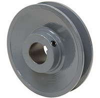 "4.95"" A and B Belt Industrial Pulley"