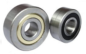 5202-2RS 5202-ZZ Radial Ball Bearing 15X35X15.9 Image