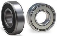 6303-2RS 6303-ZZ Radial Ball Bearing 17X47X14