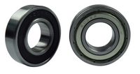 6002-2RS 6002-ZZ Radial Ball Bearing 15X32X9