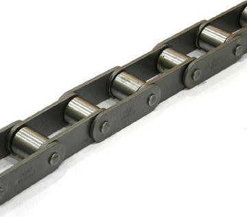 CA550 Roller Chain Image