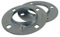 80MM Disc Harrow Bearing Flanges Re-Lube