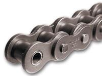 #25 Roller Chain 100' Reel