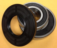Kenmore, Crosley, Frigidaire, Gibson & GE Front Load Washer Bearing & Seal Kit 131525500 131462800 131275200