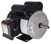 3/4 HP Farm Duty 1750 RPM 115/230 Volt AC Electric Motor