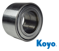 Koyo DAC3055W-3CS31 ATV Double Radial Ball Bearing 30X55X32