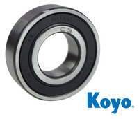 Koyo 6002-2RSC3 Radial Ball Bearing 15X32X9