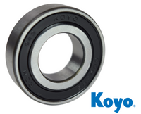 Koyo 6003-2RSC3 Radial Ball Bearing 17X35X10