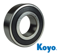 Koyo 6202-2RSC3 Radial Ball Bearing 15X35X11