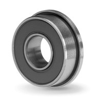 "FR8-2RS Flanged Radial Ball Bearing 1/2""x1-1/8"""