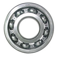 6910 Radial Ball Bearing 50X72X12