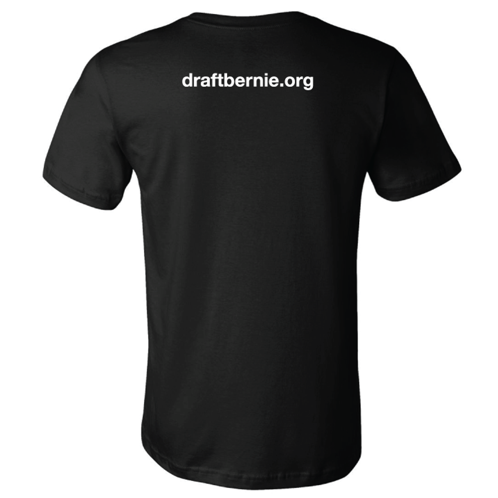 Bern DNC Graphic (Black Tee)