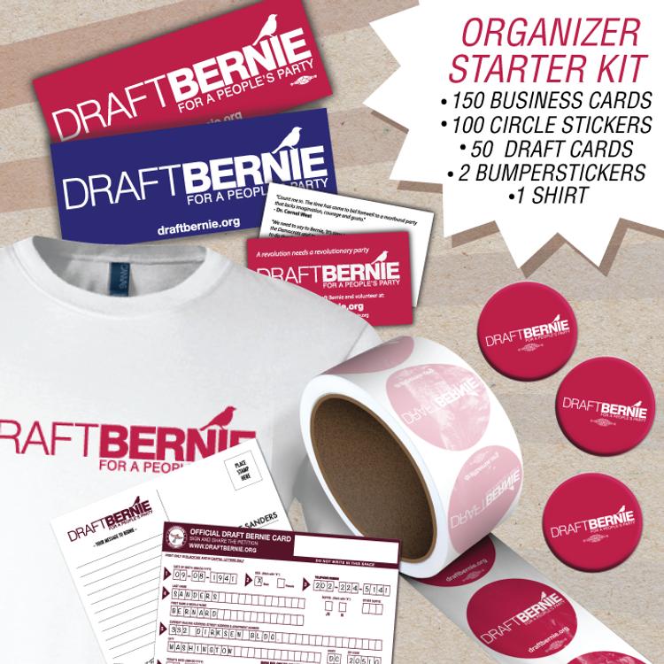 DB Organizer Starter Kit!