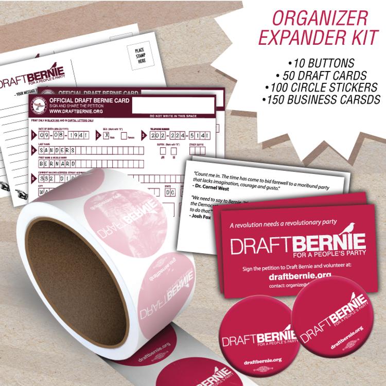 DB Organizer Expander Kit!