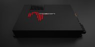 Mosconi Gladen One 130.4 - Four Channel Car Audio Amplifier.