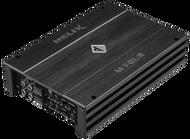Helix M-Four - Four Channel Car Audio Amplifier.