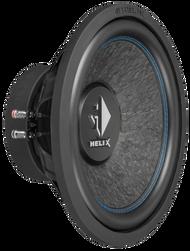 """Helix K 12W - 12"""" Car Audio Component Subwoofer."""