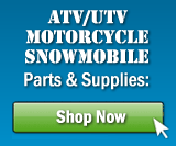 Canada ATV, Motorcycle, & Snowmobile Parts & Supplies