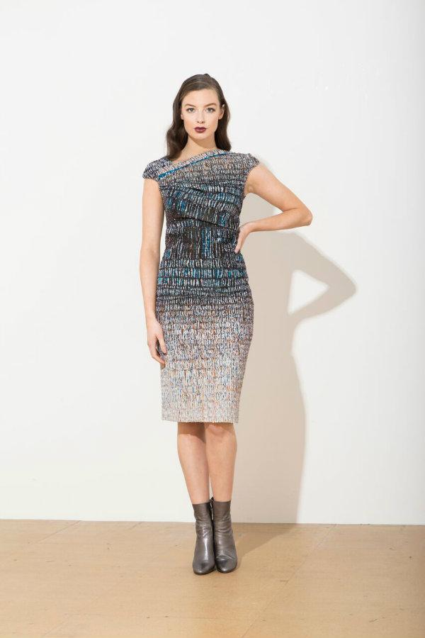 Caroline Kilkenny Angelina Dress