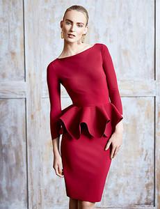 Chiara Boni Eden Dress