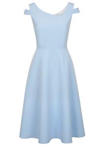Fee G Blue Dress