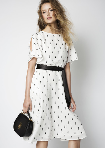 Fee G Garden Party Dress