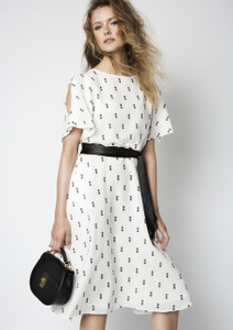 Fee G Garden Party Dress