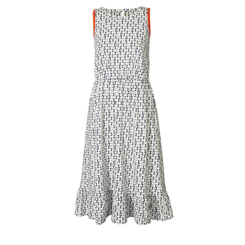 Orla Kiely Tie Back Dress