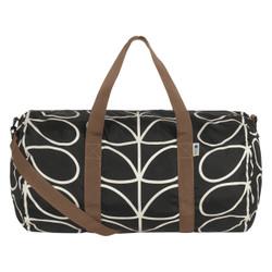Oral Kiely Packaway Kit Bag Black