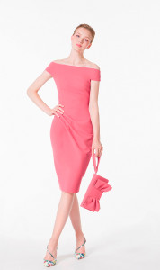 Chiara Boni Chiku Candy Dress