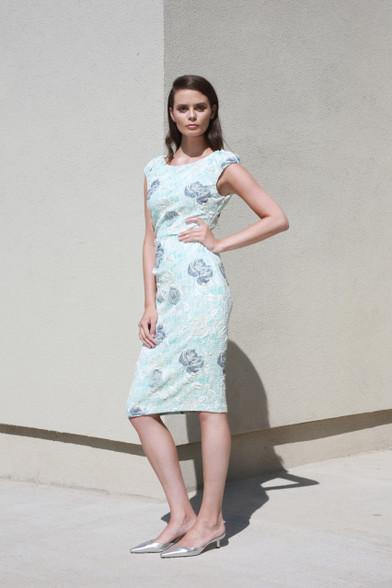 Caroline Kilkenny Hanna Dress