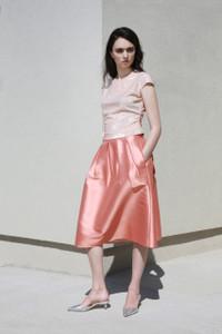 Caroline Kilkenny Poppy Skirt