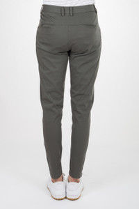 Transit Fitted Trousers Antracite