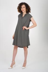 Transit Par Such Dress Antracite