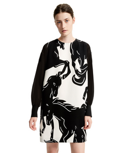 Sportmax Code Renier Dress