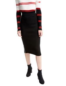 Sportmax Code Black Hiltex Skirt