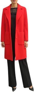Fee G Red Coat