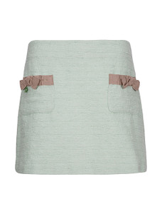 Twin Set Skirt With Pockets