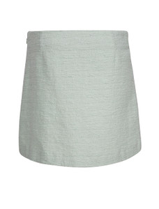 Twin Set Skirt With Pockets Back