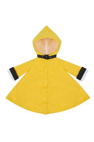 Georgia in Dublin Rainwear Age 1 -4years